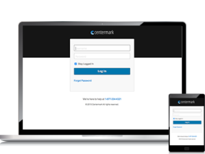 centermark-login