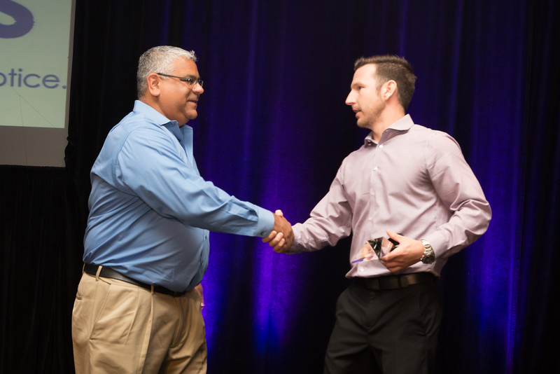 """Yodle wins """"Vendor of the Year"""" award"""