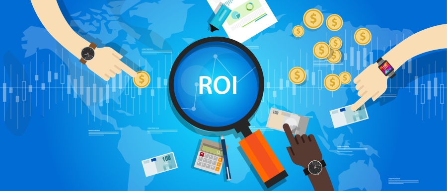 Collecting the right data to increase Marketing ROI